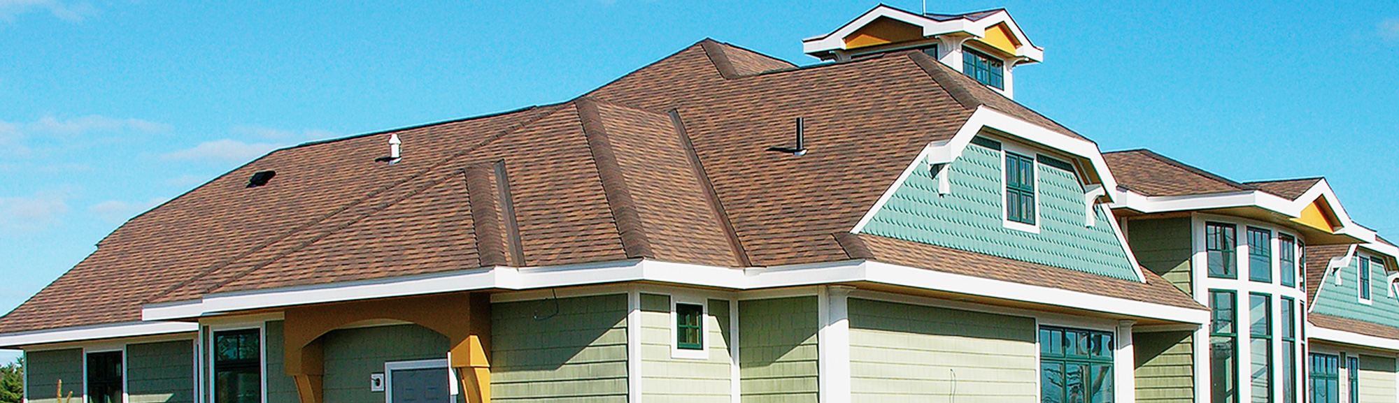 Commercial Shaffer Roofing